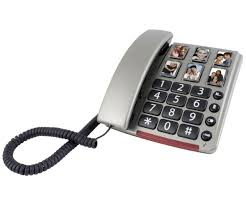 Draadgebonden Telefoons