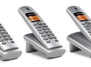 Dect Telefoons Triple