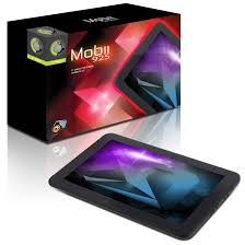 SHOWMODELLENVERKOOP!! POINT OF VIEW 9 INCH PRO TAB925!