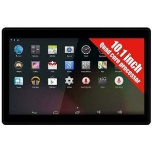 SHOWMODELLENVERKOOP! Denver 10.1 Inch Android Tablet TAQ 10123  MET CAMERA!