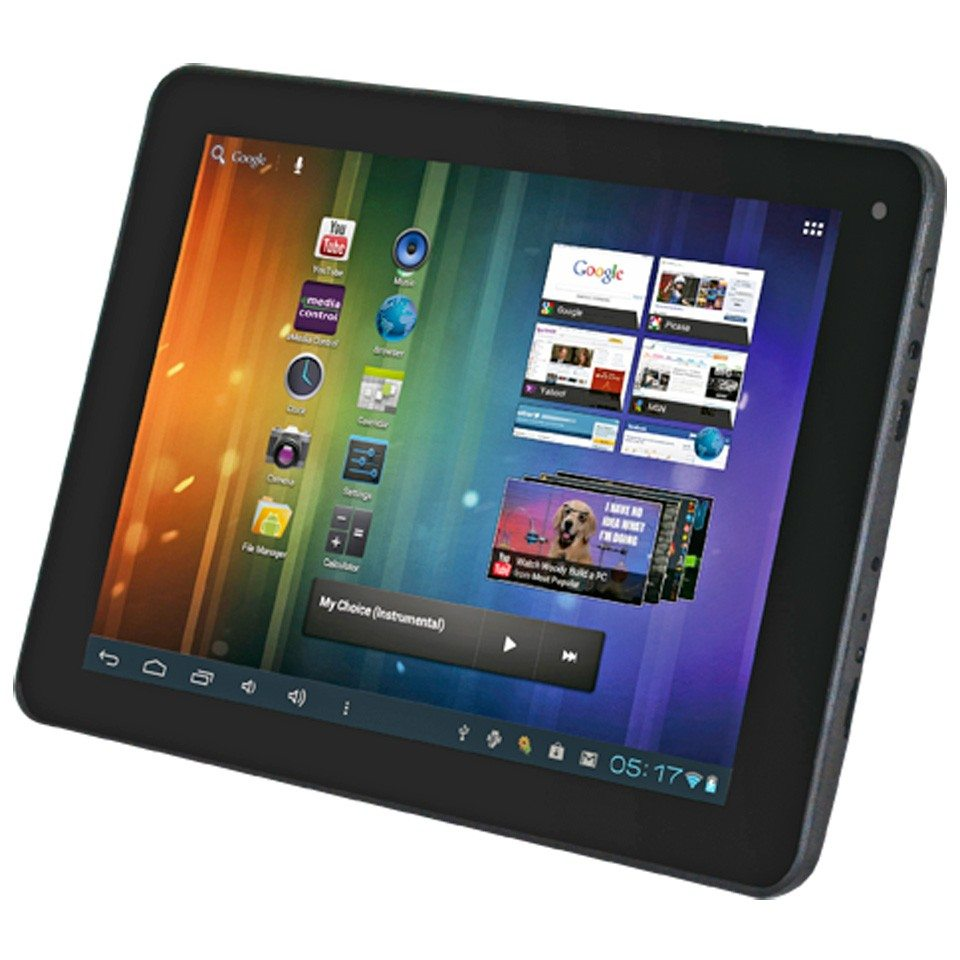 SHOWMODELLENVERKOOP!! 8 INCH ANDROID QUAD CORE TABLET AKTIE!