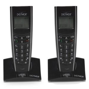 Dect Telefoons Twin