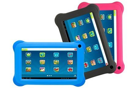 Denver Tac 70112 7 Inch Android Kinder Tablet Kinder Software en Android NIEUW IN DOOS!