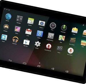 SHOWMODELLENVERKOOP! Denver 10.1 Inch Quad Core Android Tablet MET CAMERA!