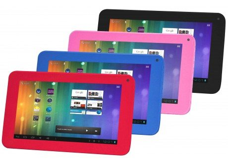 Tablets 7 inch