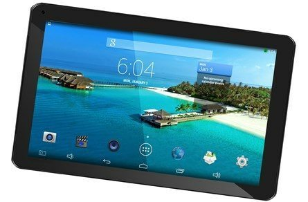 SHOWMODELLENVERKOOP! Denver 7 Inch Quad Core Android Tablet Met Camera!