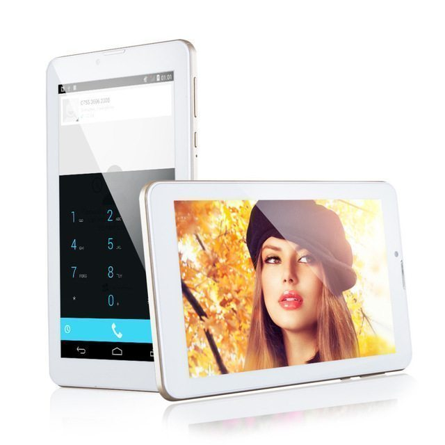 7 inch 3G/4G Tablets