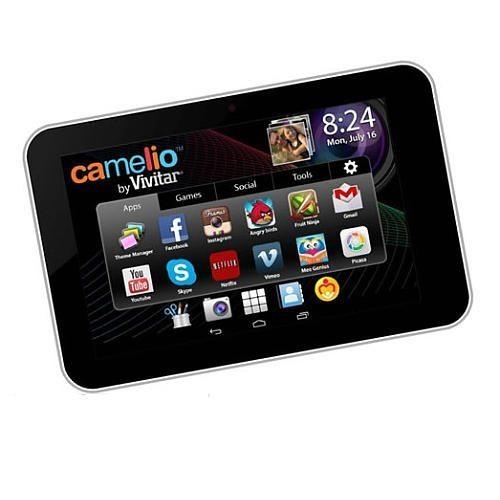 Tablets 4 inch Mini