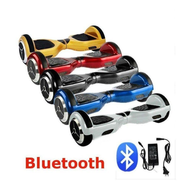 6.5 inch Bluetooth Hoverboard