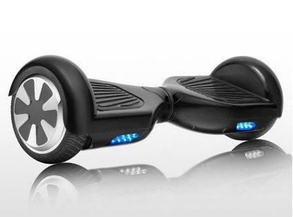 Hoverboard Balance Wheel Zwart NIEUW IN DOOS!