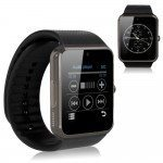 SMARTWATCH G08 2 IN1 BLUETOOTH EN SIMCARD ZWART NEW!